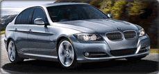 Avis Rental Car Fleet - BMW 328i