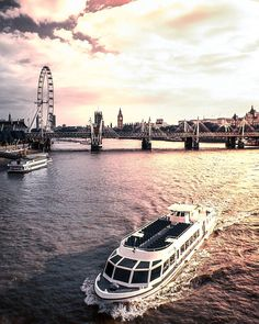 Waterloo Bridge [Westminster]