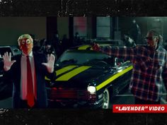 "Is Snoop Dogg Planning To Assassinate President Trump? Watch This Pic From Snoop Latest Video   Senator Marco Rubio's taking a shot at Snoop Dogg over his music video taking a more literal shot at President Trump. We got Rubio at Reagan National Airport and he took a strong stance against Snoop's ""Lavender"" music video ... and the imagery of Snoop aiming a gun at the prez. He says disagreeing with policy is one thing butworries Snoop is now crossing into a dangerous area -- where he's…"