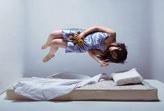 bed jumping air sleeper