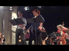 ▶ Philippe Jaroussky/Marie-Nicole Lemieux - Collégiale Saint-Martin - YouTube