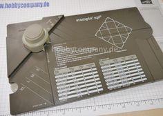 Stampin Up Box Anleitung | gift-box-punch-board - Stampin`Up! Produkte mit Anregungen der ...