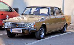 ROVER 3500,V8, in einem sehr schönen optischem Zustand, gesehen am Rover P6, Car Rover, Triumph 2000, Female Poets, New Porsche, Classy Cars, Car Makes, Car Brands, Go Kart