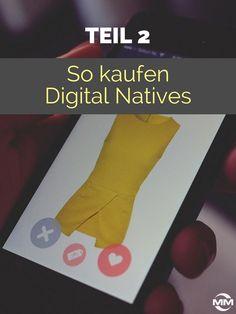Die zunehmende Komplexität des digitalen Lebens erfordert viel Aufwand. Anbieter, die einem die Zeit stehlen, kommen fürDigital Nativesnicht in Betracht.