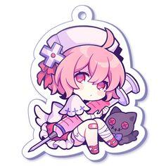 Kawaii Neko Girl, Chibi Girl, Kawaii Chibi, Kawaii Art, Kawaii Drawings, Cartoon Drawings, Cute Drawings, Chibi Characters, Cute Anime Chibi
