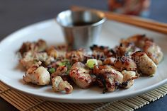 Yakiniku Recipe (Japanese BBQ)