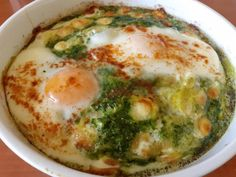 Spinach, Paleo, Eggs, Breakfast, Foods, Red Peppers, Morning Coffee, Food Food, Food Items