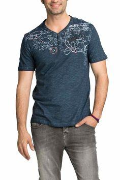 50T14G2_5096 Desigual Tshirt Berni, Canada