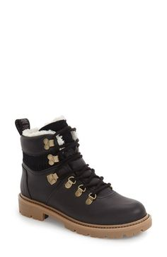 d3cd83157bc3 Free shipping and returns on TOMS  Summit  Boot (Women) at Nordstrom.
