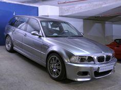 BMW M3 Touring Concept