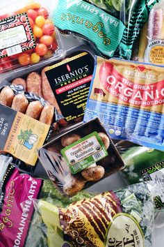 If you follow the Paleo diet, Trader Joe's is really one of the best stores to shop at if you have one nearby. At TJ's you can find a lot of pantry staple items, organic fruits and veggies, some cl…