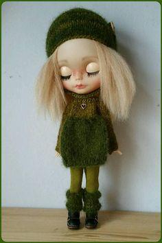 Bekijk dit items in mijn Etsy shop https://www.etsy.com/nl/listing/580463139/4set-for-blythe-dolls