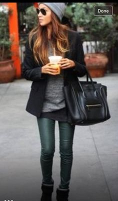 Top Wet Look Jeans http://thedailymark.com.au/style/fashion/top-wet-look-jeans