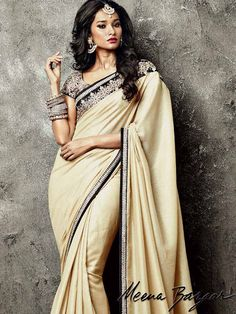 a6446898ed7d2 Natasha Couture New Classy Sarees Collection