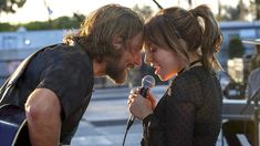 A Star is Born starring Bradley Cooper and Lady Gaga honors Judy Garlands legacy as a performer but TCM film experts say Oscar chances arent promising for movies recent rendition. Sad Movies, 2018 Movies, Movies To Watch, Movies Online, Bradley Cooper, Justin Bartha, Lady Gaga, Miles Teller, Sam Elliott