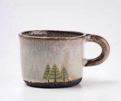 this mug x 10 • bridge and burn