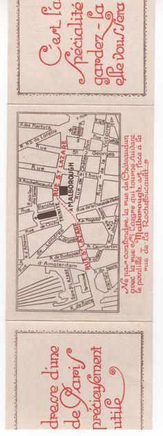 Carte De Visite Ancienne Mode Et Coiffure