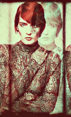 florence welch. Love her style.