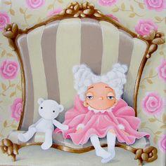 Little Antoinette