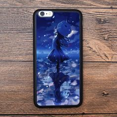 Creative Cartoon Case For IPhone
