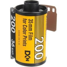 kodak 35mm film image