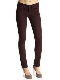 actually like these colored jeans.