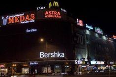Bucharest Medan, Bucharest, Romania, Broadway Shows