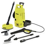 [$99.99 save 42%] Karcher 1600 PSI Anniversary Edition Electric Pressure Washer 1.601-608.0 New #LavaHot http://www.lavahotdeals.com/us/cheap/karcher-1600-psi-anniversary-edition-electric-pressure-washer/159189?utm_source=pinterest&utm_medium=rss&utm_campaign=at_lavahotdealsus