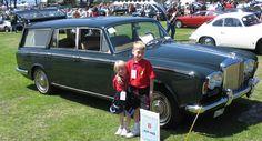 1967 Bentley T1 Estate