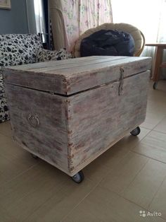 Старинный сундук отреставрированный купить в Самарской области на Avito — Объявления на сайте Avito