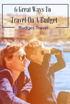 Traveling on a budget doesn't have to ruin your trip. By using these simple tips, you can save money, get to where you need to go and take the trip you've been dreaming of.