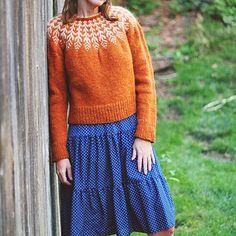 Ravelry: Fern & Feather pattern by Jennifer Steingass Feather Pattern, Ferns, Ravelry, Free Pattern, Turtle Neck, Knitting, Crochet, Sweaters, Stuff To Buy
