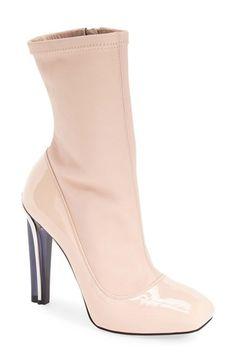 Alexander McQueen 'Block' Boot (Women) | Nordstrom