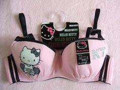 Hello Kitty Bra
