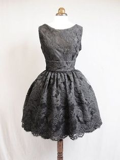 lace dress, grey dress>>> Another great brides maid dress.. for me <3 lol @Shantel Mitts