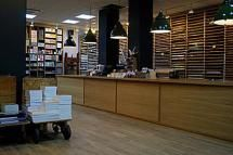 The 8 Best Art Materials Shops in London: Shepherds (Incorporating Falkiner Fine Papers)