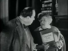 Curtain Up (1952) Comedy, Robert Morley, Margaret Rutherford, Kay Kendall - YouTube