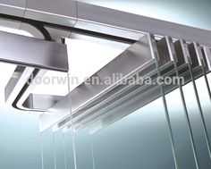 Moveable Frameless Glass Partition Folding Door Photo, Detailed about Moveable Frameless Glass Partition Folding Door Picture on Alibaba.com.