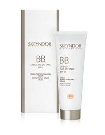 Tratamiento perfeccionador instantáneo que reúne lo mejor de una crema antiedad con las propiedades correctoras de un maquillaje. Una combinación de antioxidantes y activadores de colágeno para una acción antiedad continuada.