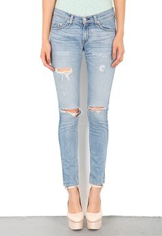 Rag & Bone/JEAN The Skinny in Munoz  $286
