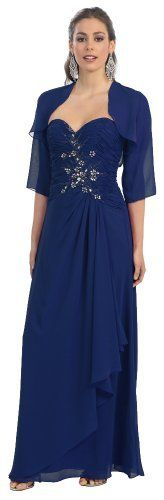 Mother of the Bride Formal Evening Dress #838 (6, Navy Blue) US Fairytailes,http://www.amazon.com/dp/B0070P0ZFI/ref=cm_sw_r_pi_dp_6zAkrb0VA34XNN4P
