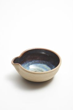 Lane & Parkwood Pottery Stoneware Dipping Bowls