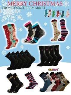 The Sock Blog - SockSupermarket