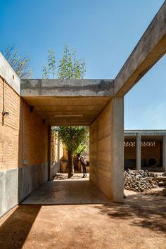 AMBROSI   ETCHEGARAY, Onnis Luque, Rafael Gamo Fassi · Milagrito Mezcal Pavilion