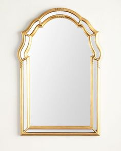 Wall Mirror - Horchow