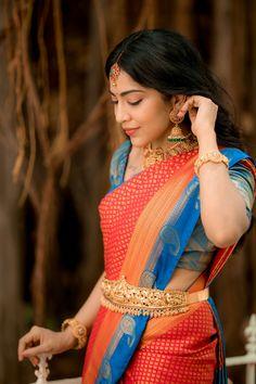 Colorful Birds, Saree Wedding, India Beauty, Beauty Women, Cute Girls, Sari, Actresses, Indian, Beautiful