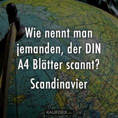 What do you call someone who scans sheets of Kaufdex funny sayings – Holidays Good Jokes, Funny Jokes, Funny Sayings, Lifetime Quotes, German Words, Funny As Hell, Retro Humor, Man Humor, Word Porn
