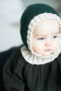 les tricots de Granny
