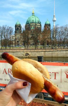 Things I wish I knew before moving to Berlin - Chica On The Road | Travel blog