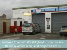 Preferred Commercial is delighted to offer for sale this busy vehicle repair and diagnostic centre, which was established by our client in 1986 and which is only now offered to the market due to our client's ill health.